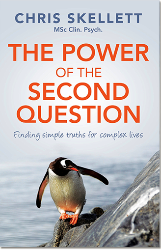 The Power of the Second Question: Finding simple truths for complex lives.